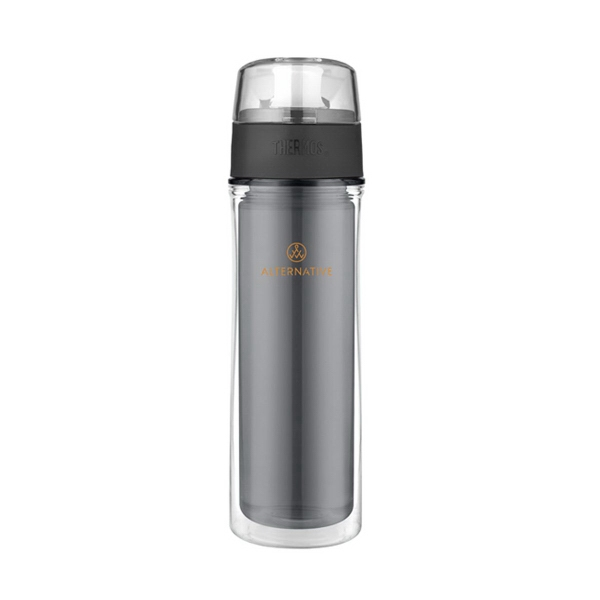 Thermos® Double Wall Hydration Bottle - 18 Oz.