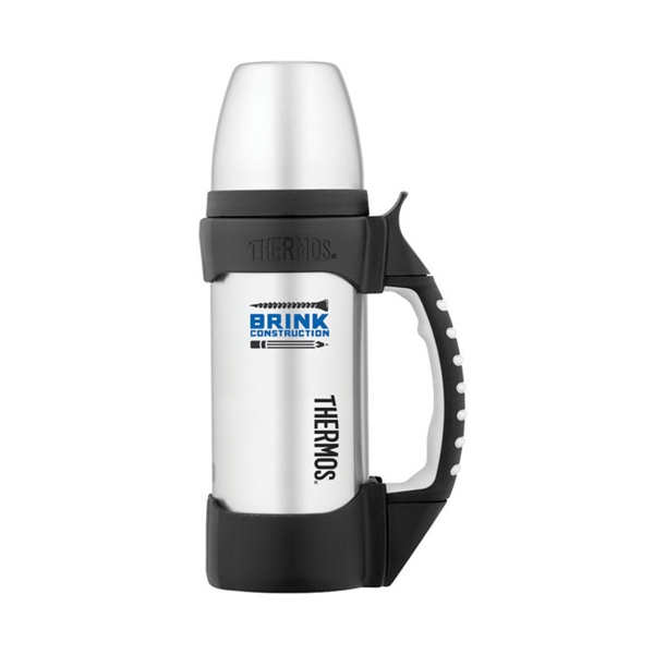 Thermos® Beverage Bottle - 1.1 Qt.