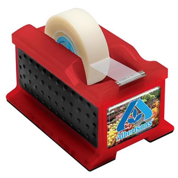 SpectraDome (TM) Tape Dispenser