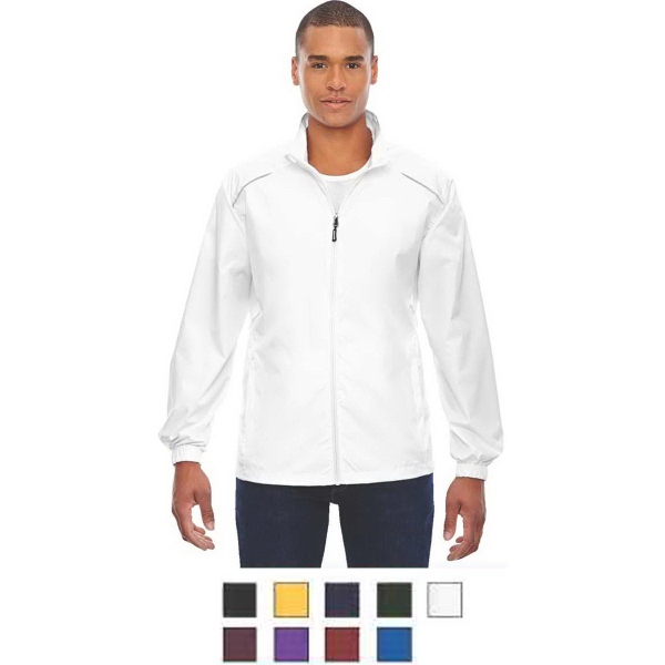 Men's Unlined Lightweight Jacket