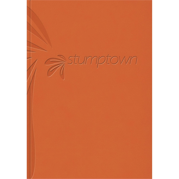 Nu Milano Flex - Medium Note Book