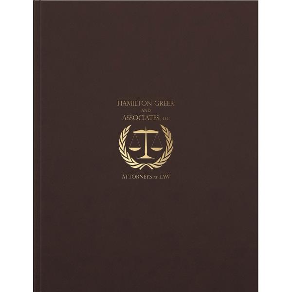 Nu Milano Flex - Large Note Book