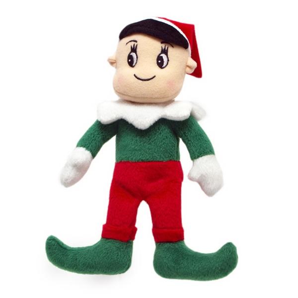 "8"" Evan Elf"