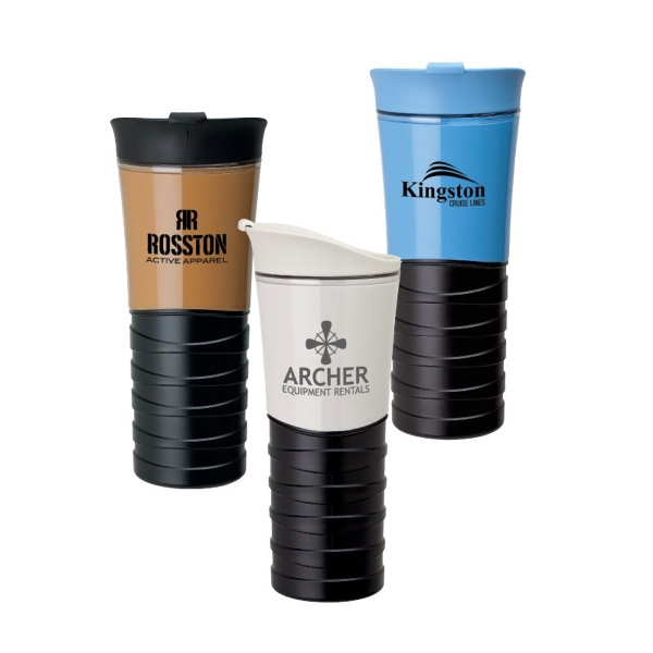16 oz. AS/PP Tumbler 1