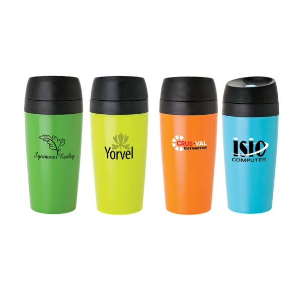 16 oz. AS/PP Tumbler
