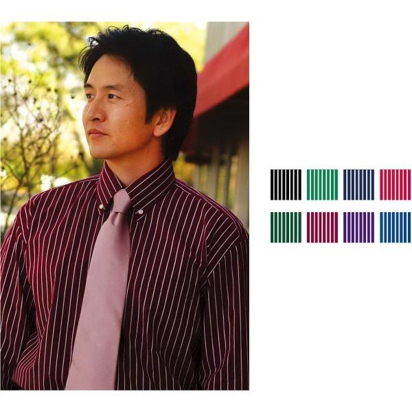 Men's Hi-Density Spandex Long Sleeve Shirt