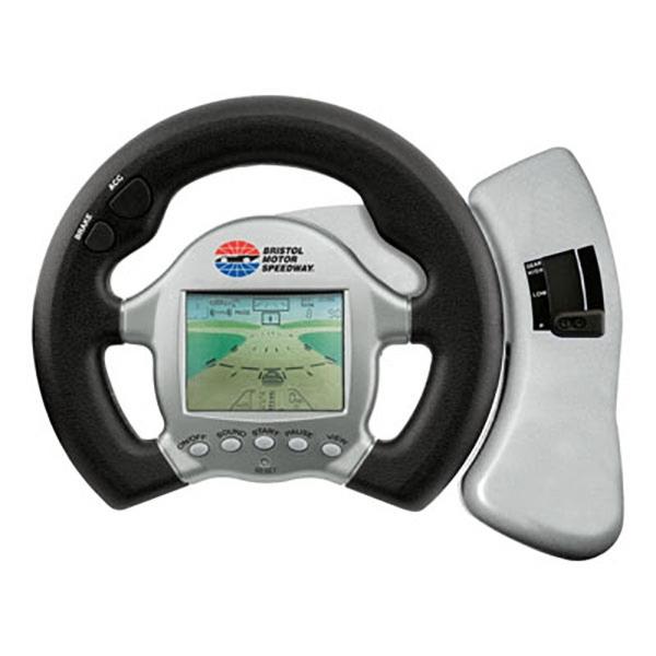 3 in 1 Electronic Car Racing Game