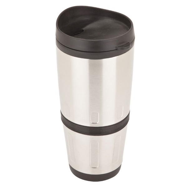 16 oz. Steel & Polypropylene Tumbler