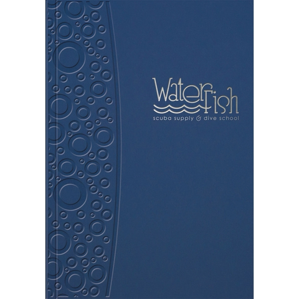 Smooth Matte Flex Perfect Book - Note Pad