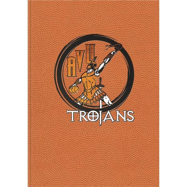 Sports Flex - Medium Note Book