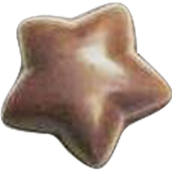 Chocolate Star Large
