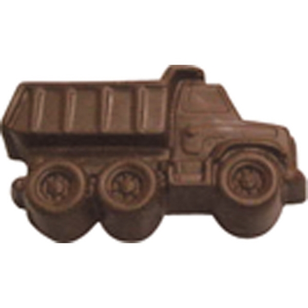 Chocolate Dump Truck