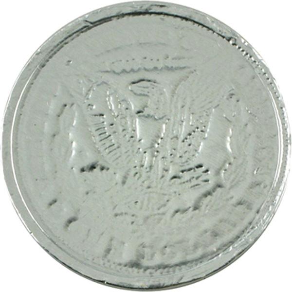 Eagle Chocolate Coin
