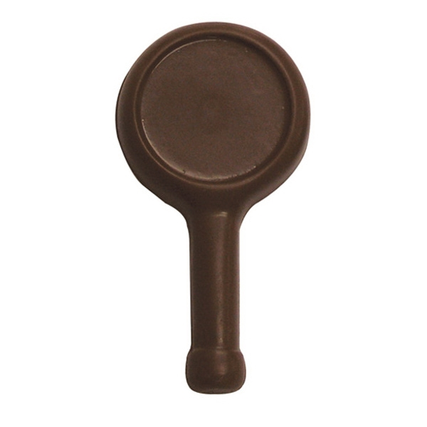 Chocolate Mirror / Magnifying Glass