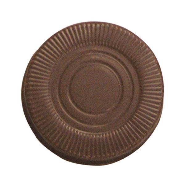 Chocolate Poker Chip