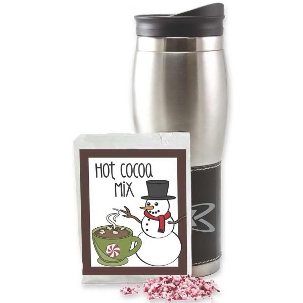 Hot Cocoa Tumbler