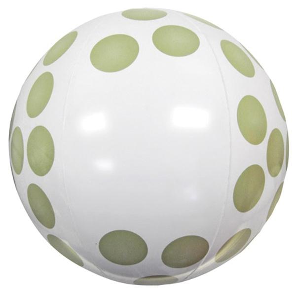 """16"""" Sport Beach Ball-Golf Ball"""