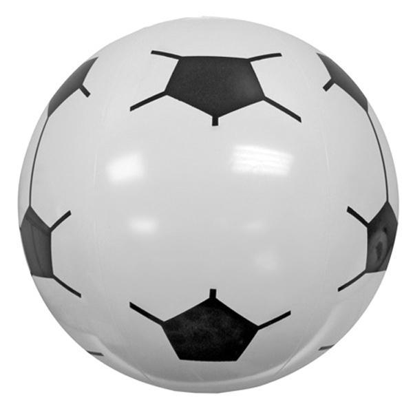 """16"""" Sport Beach Ball-Soccer"""