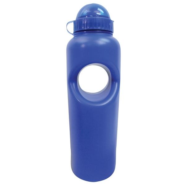 Stress Ball Water Bottle Set
