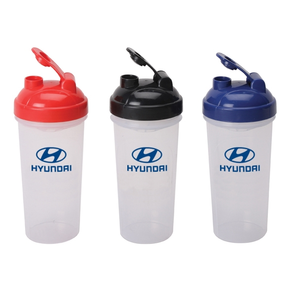 25 oz FITNESS SHAKER CUP