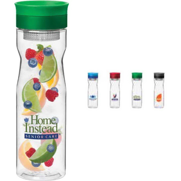 Infusion Water Bottle - 25 oz.
