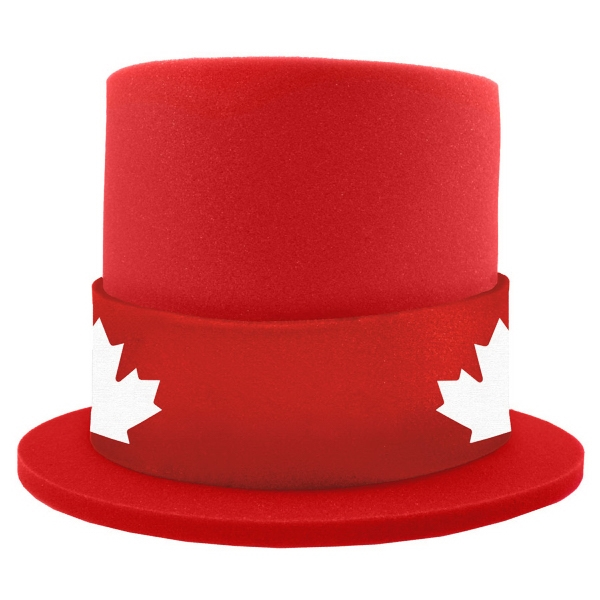 Canadian Top Hat