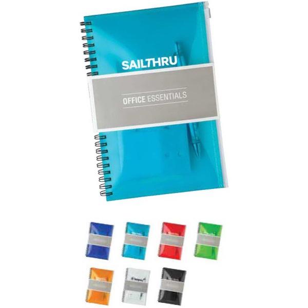 Office Essentials Gift Set