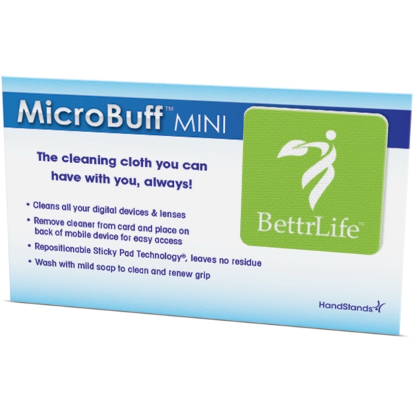 MicroBuff™ MINI