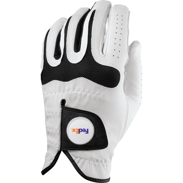 Wilson (R) Staff Grip Soft Golf Glove