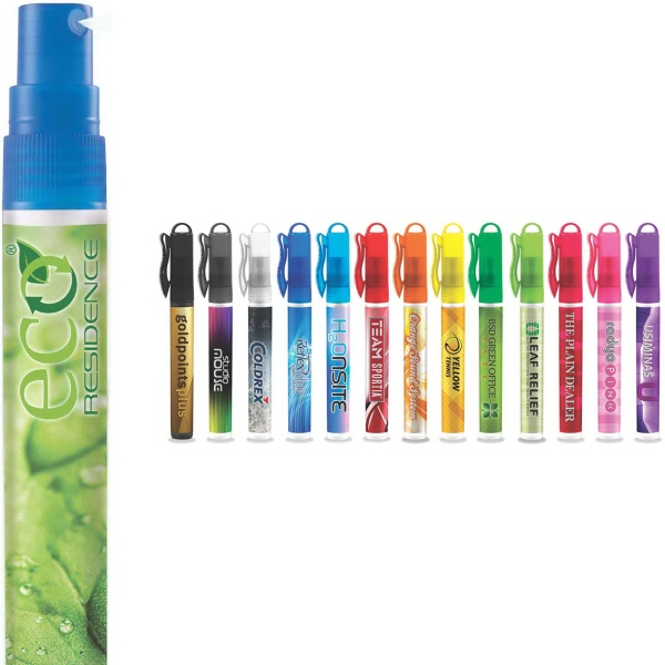 Antibacterial Hand Sanitizer Sprayer