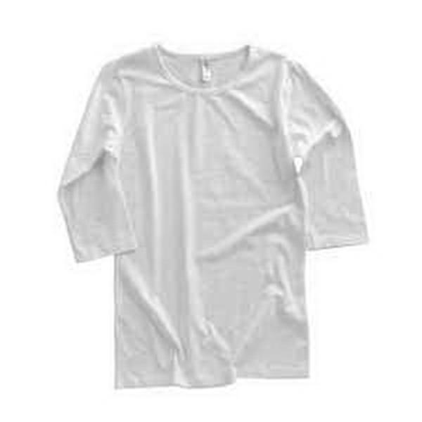 Misses 3/4 Sleeve Shirt