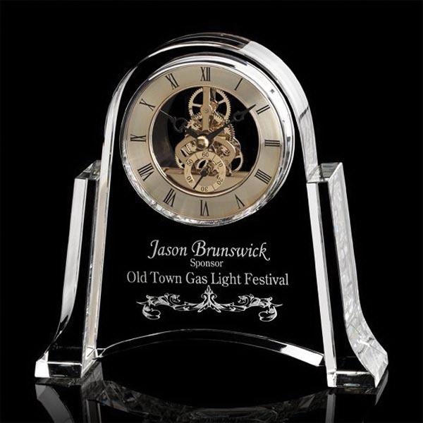 Sulfolk Clock
