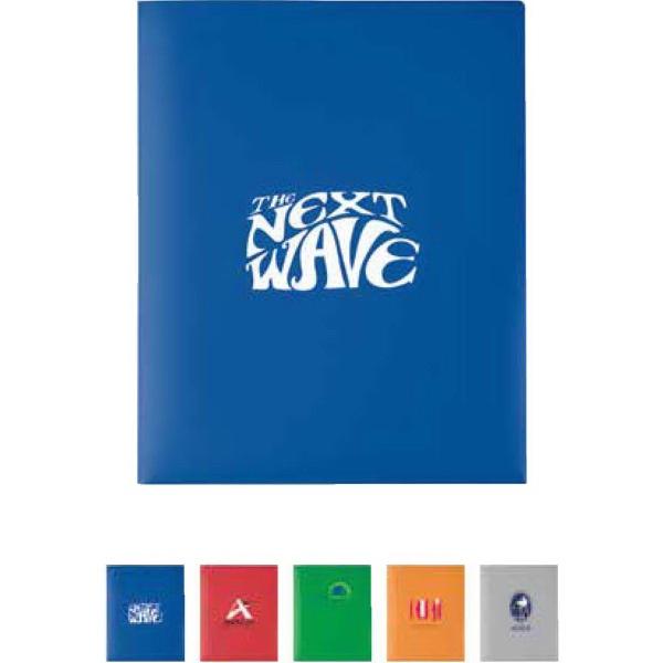 Take-Away Folder