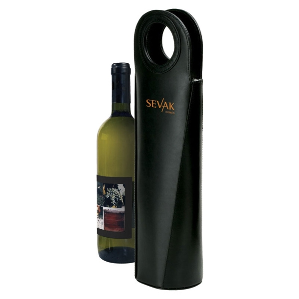 Gioia I Single Wine Carrier