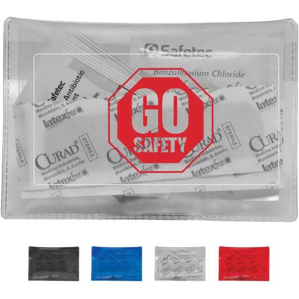 Essentials First Aid Kit - First aid kit.