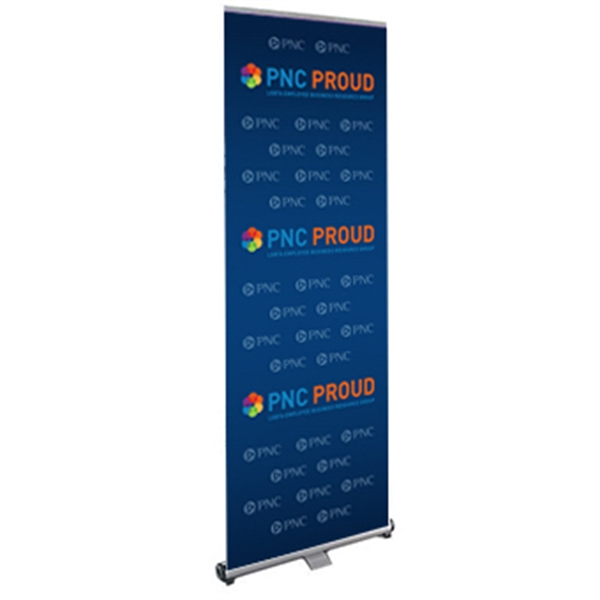 Retractable Banner Stand / Display  33.5