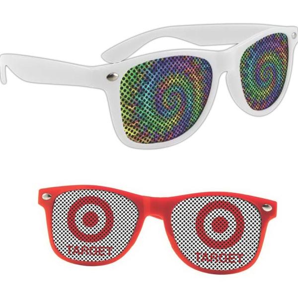LensTek Miami Sunglasses