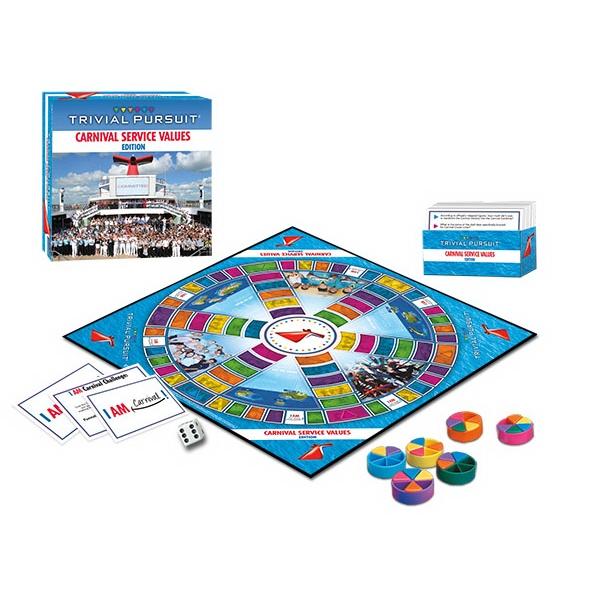 Custom Board Game