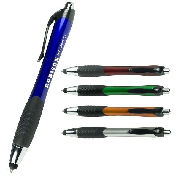 Tonto Stylus Pen - Push action stylus pen
