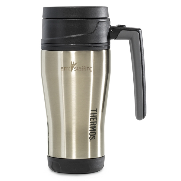 Element 5 by Thermos® Travel Mug-16 oz.