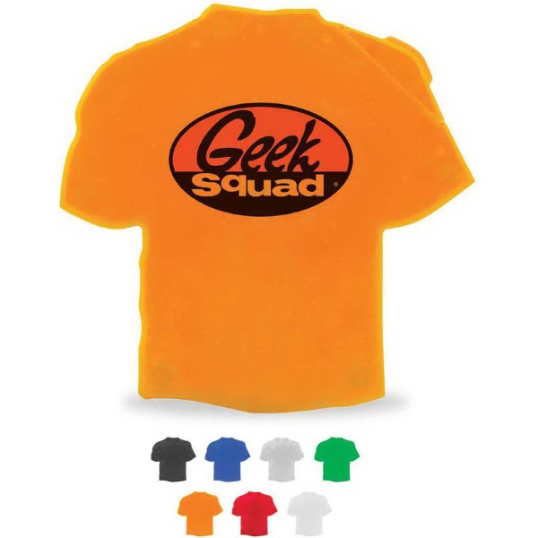 T-Shirt Credit Card Mints
