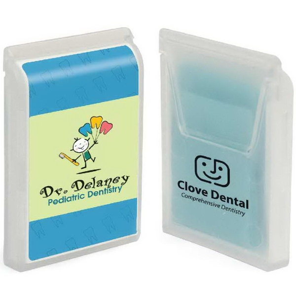 Mini-Melt Breath Strips