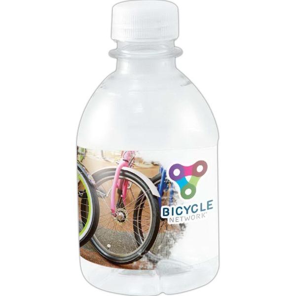 8 oz. Aquatek Bottled Water