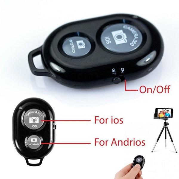 Selfie Stick Remote