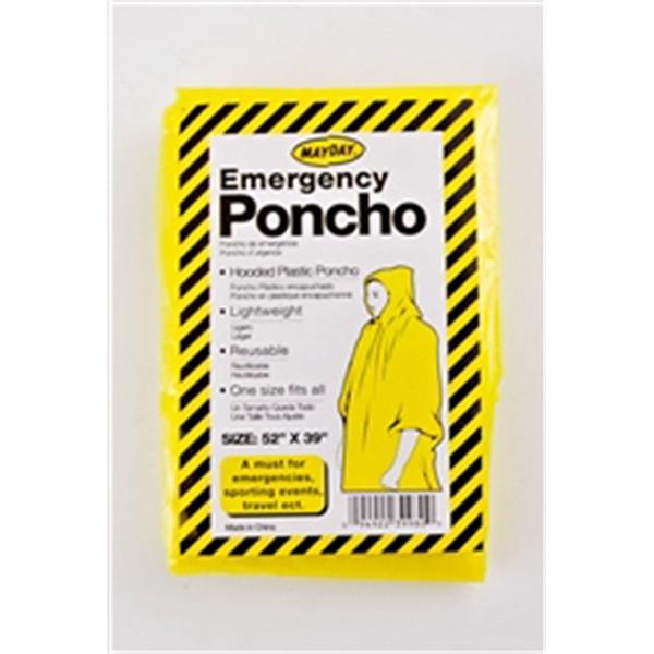Adult Emergency Poncho