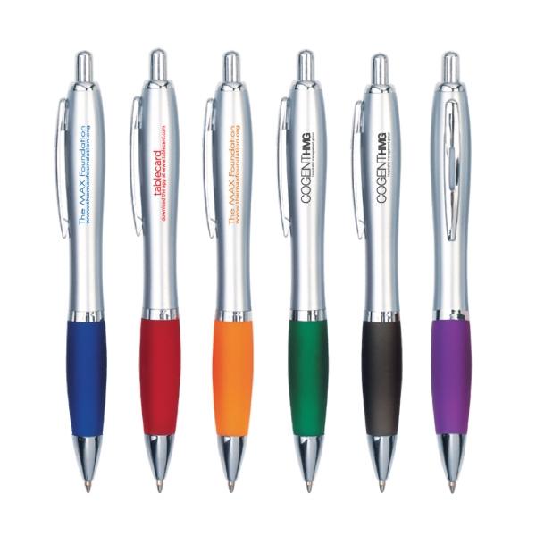 The Dorsal Pen