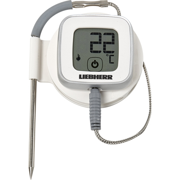SmartThermo Digital Bluetooth® Thermometer