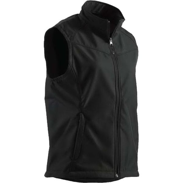 Ladies Wildhorn Softshell Vest