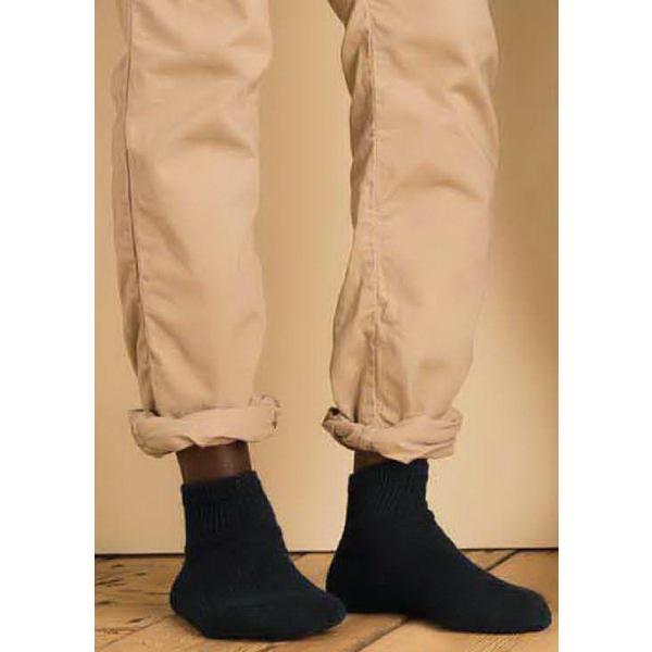 Gildan Platinum™ Adult Ankle Sock