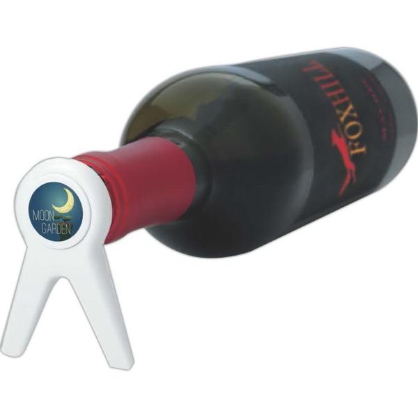 Easy Open Wine Cork